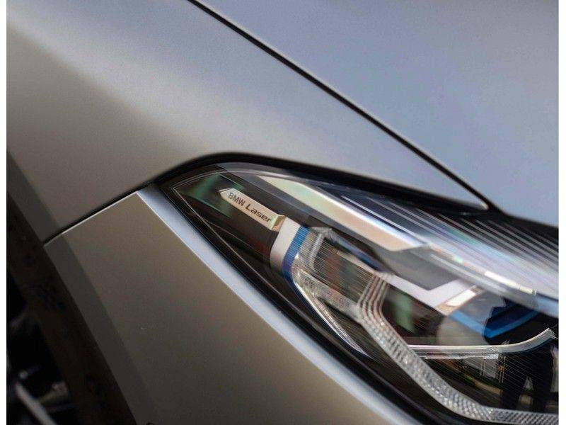BMW M8 Gran Coupé Competition *Carbon*HUD*B&W Diamond*Vol!* afbeelding 13