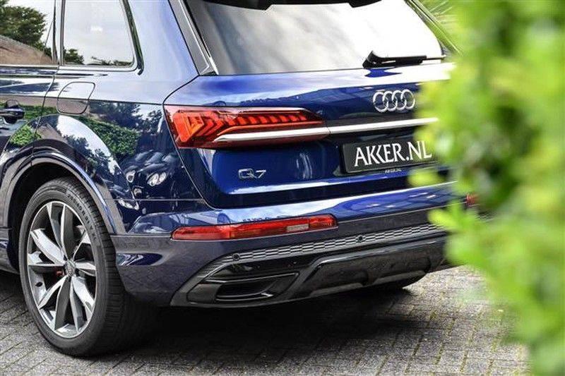 Audi Q7 60 TFSI E COMPETITION HEAD-UP+VOLLEDER+LASERLICHT afbeelding 19