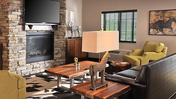 Stoney Creek Suite
