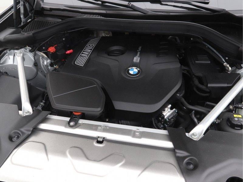 BMW X3 sDrive 20i High Executive x-Line Automaat afbeelding 3