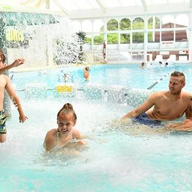 27th July | Four Night Peak Summer Midweek Family Break