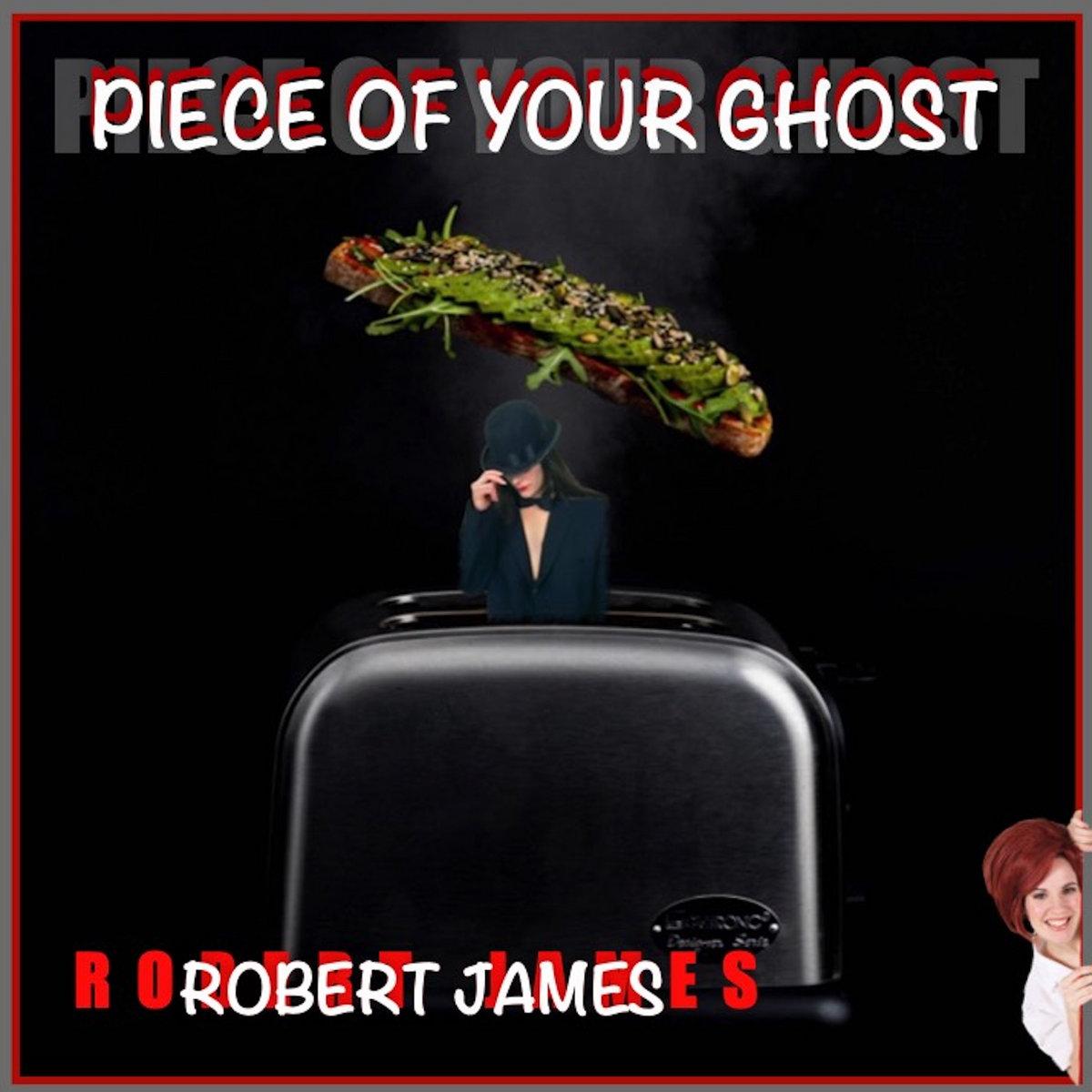 Album cover artwork for Robert James's latest release