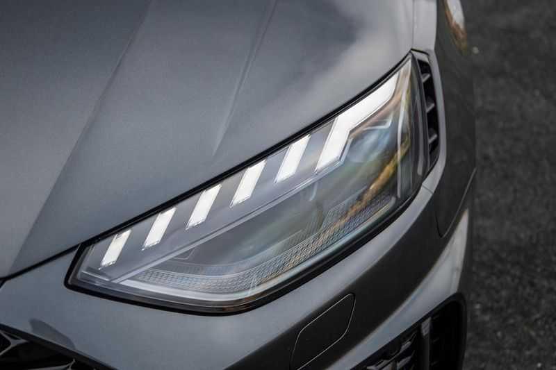 Audi A4 Avant 2.9 TFSI RS 4 quattro afbeelding 14