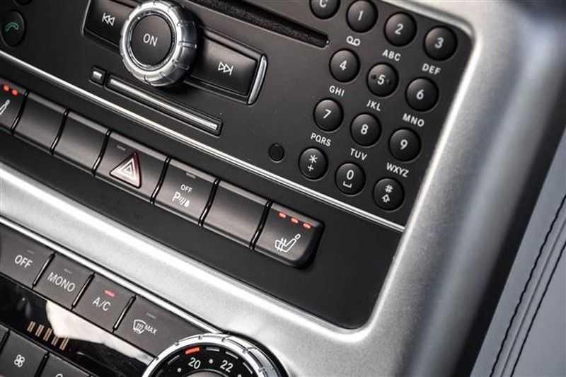 Mercedes-Benz SLS SLS AMG EXCLUSIVE DESIGNO+CAMERA (571 PK) afbeelding 10