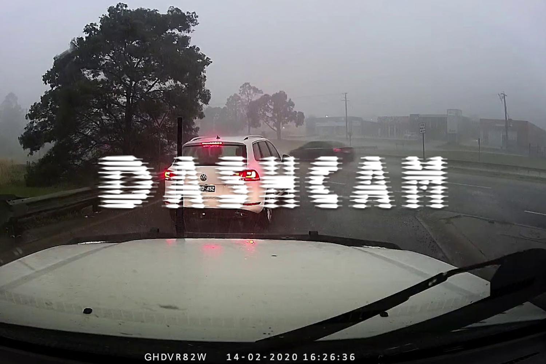 New channel: Dashcam