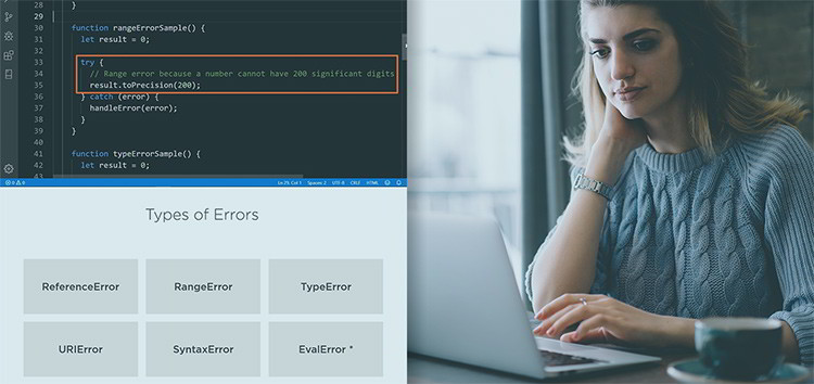 JavaScript: Syntax and Operators