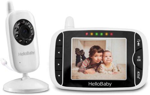 hellobaby monitor hellobaby - 2 classificato