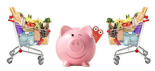 Simplora - Der Preisvergleich für Online-Supermärkte und -Drogerien