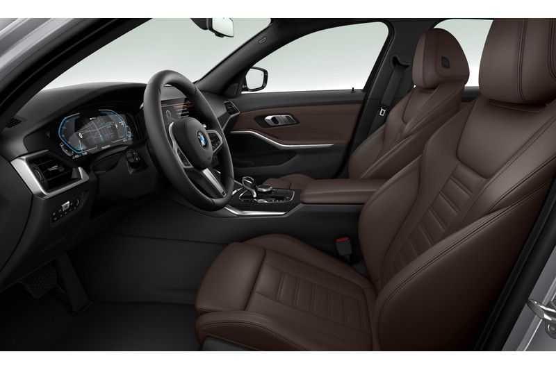 BMW 3 Serie 330e eDrive Edition Sport Line afbeelding 4