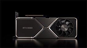 NVIDIA Could Try To Convince People For Buying RTX 3080; A Hint By Steam Hardware