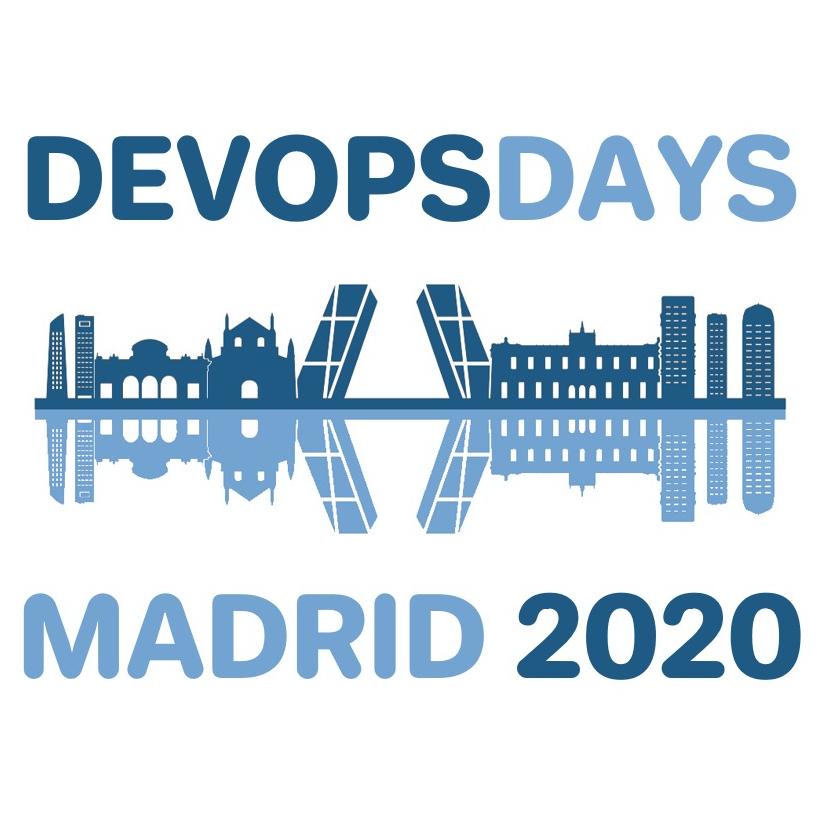 devopsdays Madrid