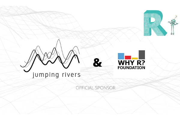Jumping Rivers and WhyR partnership