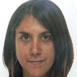 Portrait photo of Sandra