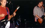 The marauders - La Laiterie Oct 12, 1998