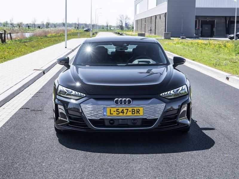 "Audi e-tron GT edition ZERO | Head-Up | B&O Sound | Carbon | S-Sportstoelen | Pano.Dak | Matrix LED | 21"" LM-velgen | afbeelding 14"