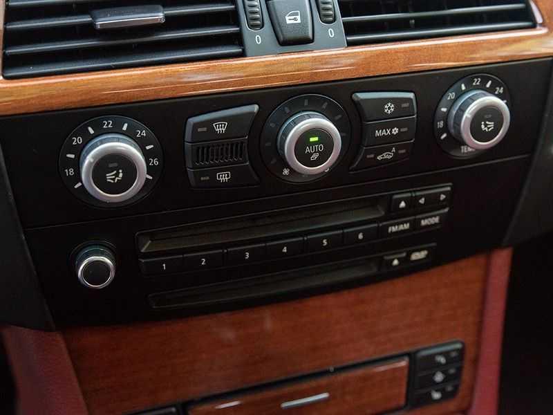 BMW 5 Serie M5 H6 - Manual - Volleder - 79.998km! afbeelding 24