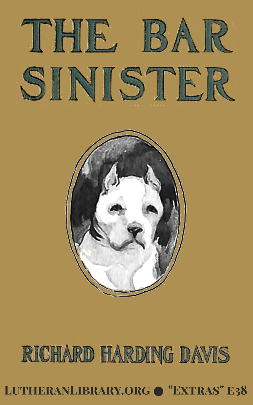 The Bar Sinister by Richard Harding Davis (1864-1916)