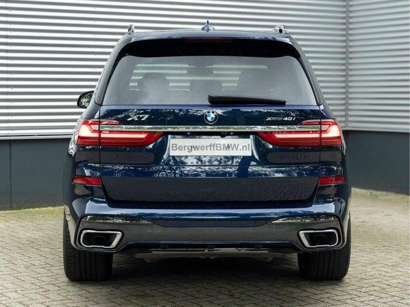 BMW X7 xDrive40i High Executive - M-Sport - Trekhaak - 7-Zits - ACC afbeelding 6