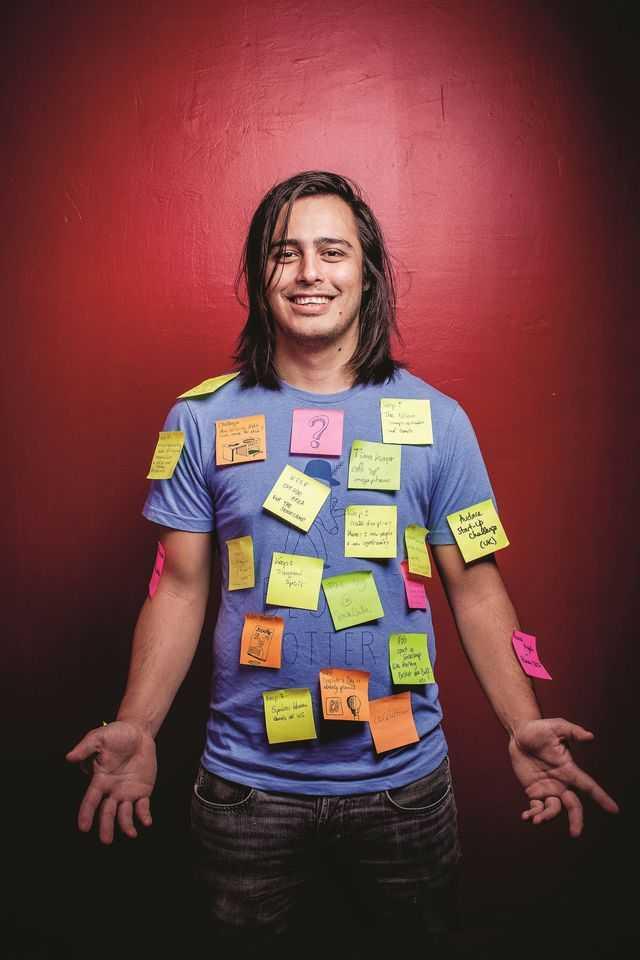 «Ho dato senso alla vita con l'impresa sociale» cover image