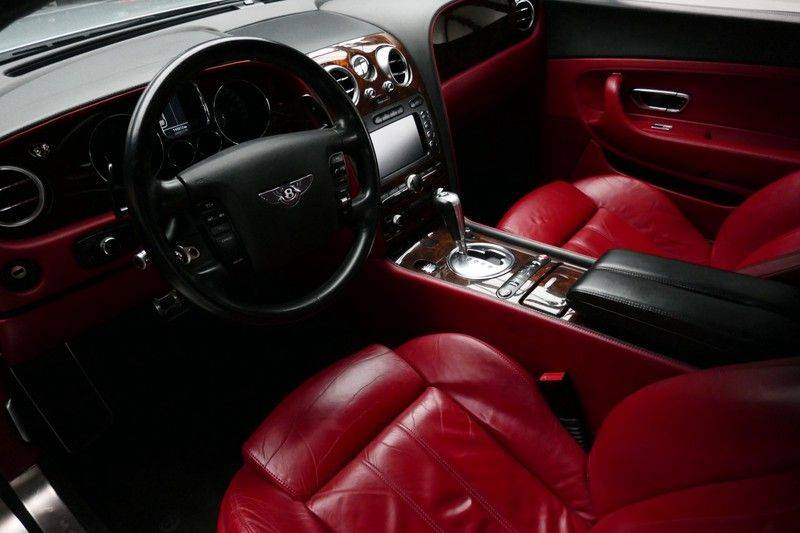 Bentley Continental GT 6.0 W12 Youngtimer afbeelding 15