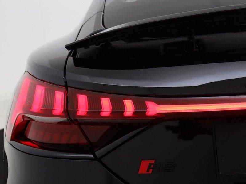 Audi e-tron GT RS 646PK | Head-Up | Stoelventilatie/Verwarming/Massage | 360 Camera | B&O Sound | Carbon | afbeelding 25