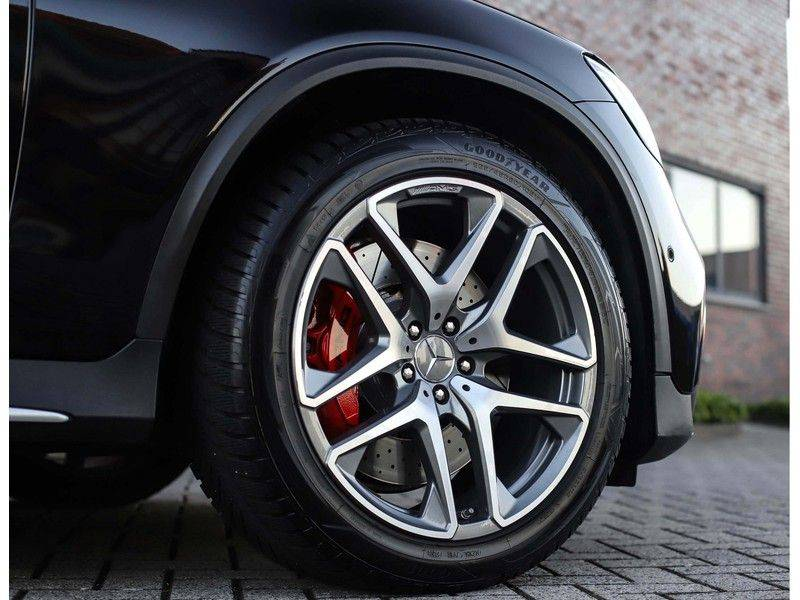 Mercedes-Benz GLC 63 S AMG 4-MATIC+ *510 PK*Facelift*Driver Package*Assistent Plus* afbeelding 19