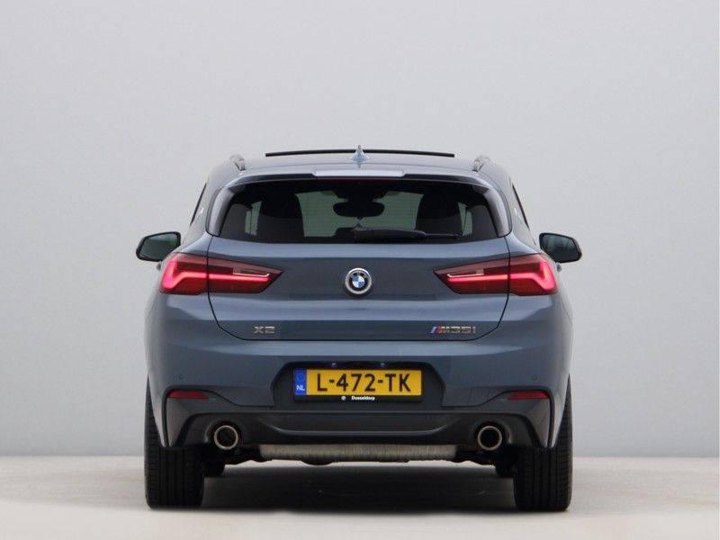 BMW X2 M35i High Executive Automaat afbeelding 10