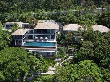Villa Banyan Waterfall Cover
