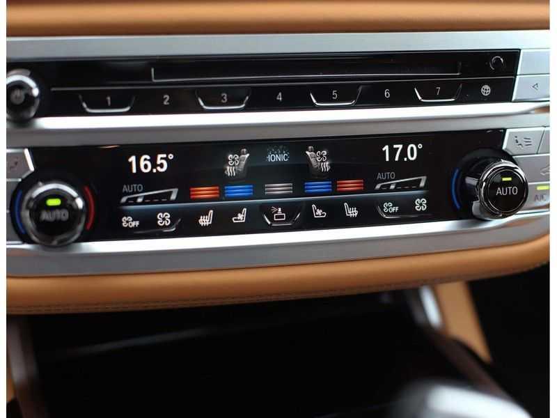BMW 7 Serie M760Li xDrive *Dravit grey*Executive seats*Sky Lounge*Full option* afbeelding 23