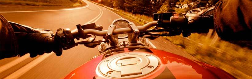 Common Motorcycle Accidents under the influence of drugs
