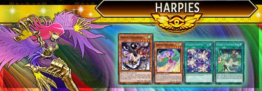 Harpie Breakdown   YuGiOh! Duel Links Meta
