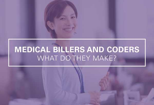 Medical Coder Salary - How Much, Expectations and Duties