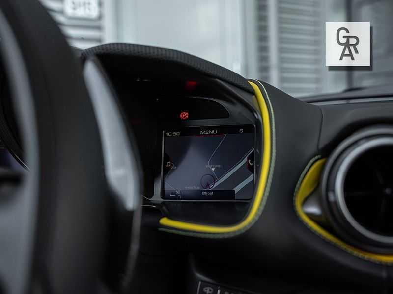 Ferrari 812 Superfast 6.5 V12 HELE   Daytona Carbon Seats   Lift   afbeelding 13