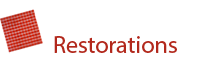 Integrity Restorations Logo