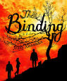 The Binding by Jenny Alexander