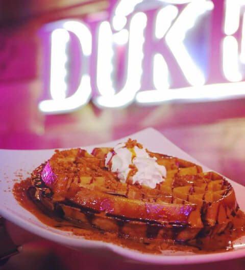 Dukes Leeds