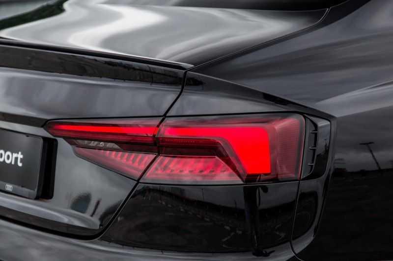 Audi A5 Coupé 2.9 TFSI RS 5 quattro afbeelding 11
