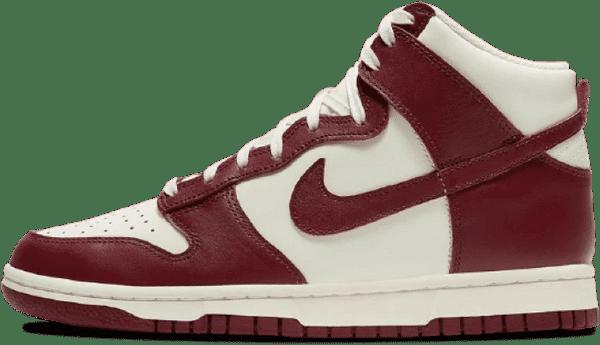 Nike Dunk High WMNS