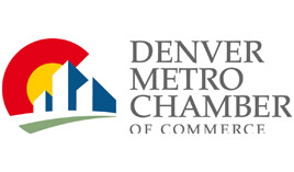 Denver Metro Chamber of Commerce Logo
