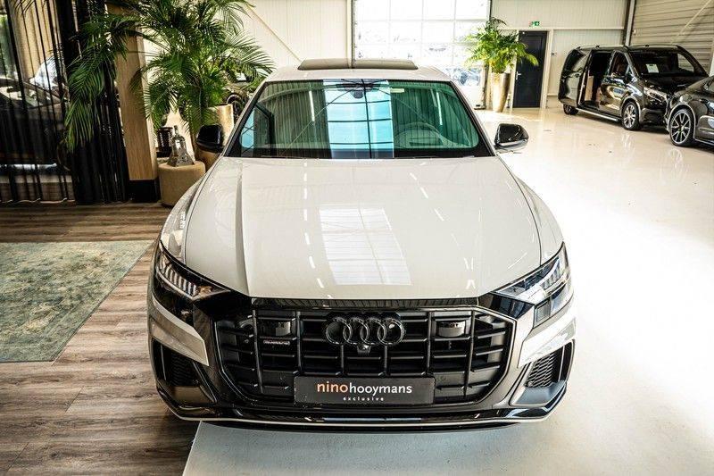 Audi Q8 60 TFSI e quattro Competition | Audi Exclusive | Massage | Head up | Leder Valcano | Tour | City | 360 | Nachtzicht | Pano| Soft afbeelding 25