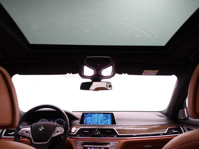 BMW 7 Serie 730d XDrive M-Sport Individual 266pk Aut- Alle mogelijke optie's- nwpr 153.866,- afbeelding 25