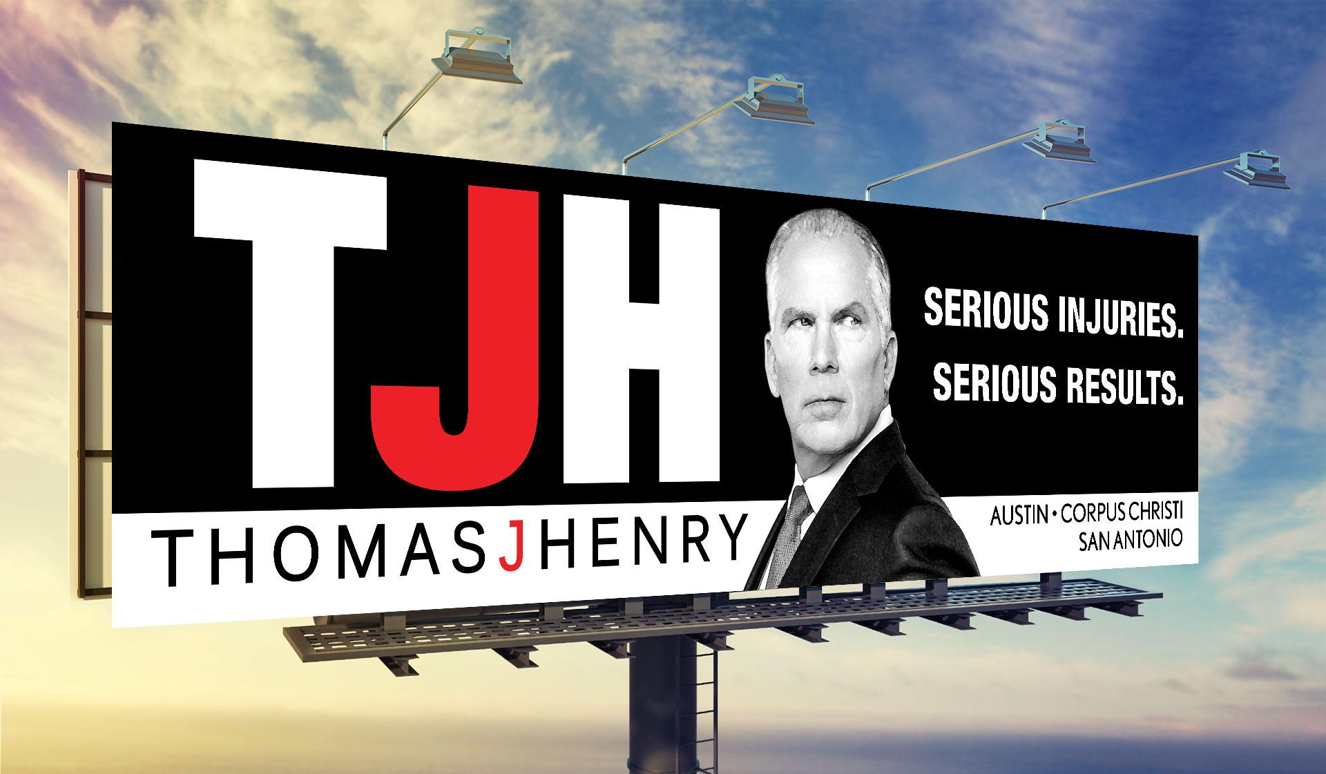 TJH Results Billboard