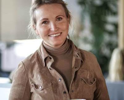 Anne Worsø
