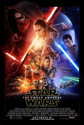 cover Star Wars: Episode VII - The Force Awakens