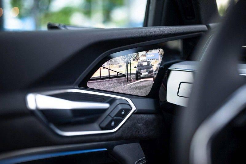 Audi e-tron Sportback 55 Quattro S Edition *Prijs Ex. BTW / Pano / B&O / Matrix-LED / Tour pakket / ACC* afbeelding 21