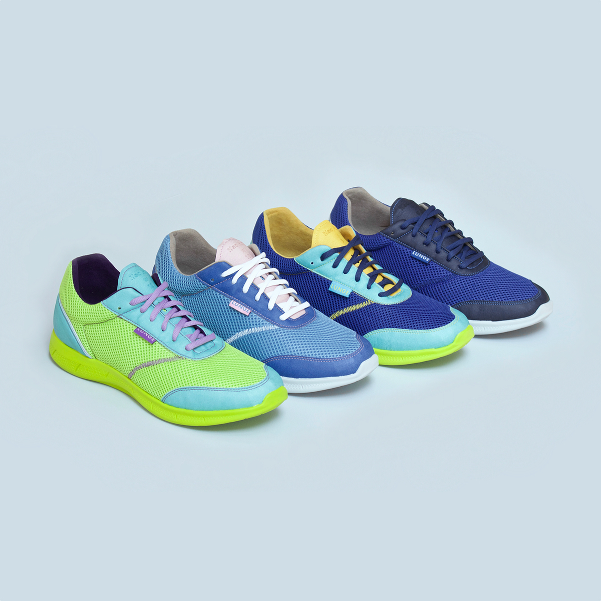 Neo Run in new colors