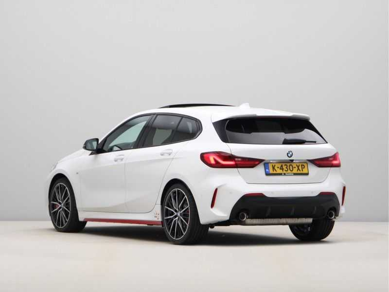 BMW 1 Serie 128ti High Exe Aut. 266 pk afbeelding 15