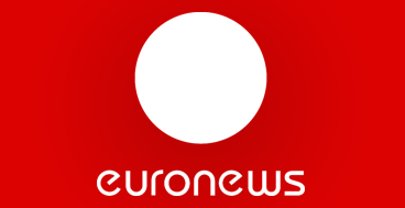 Watch Euronews live on your device from the internet: it's free and unlimited.
