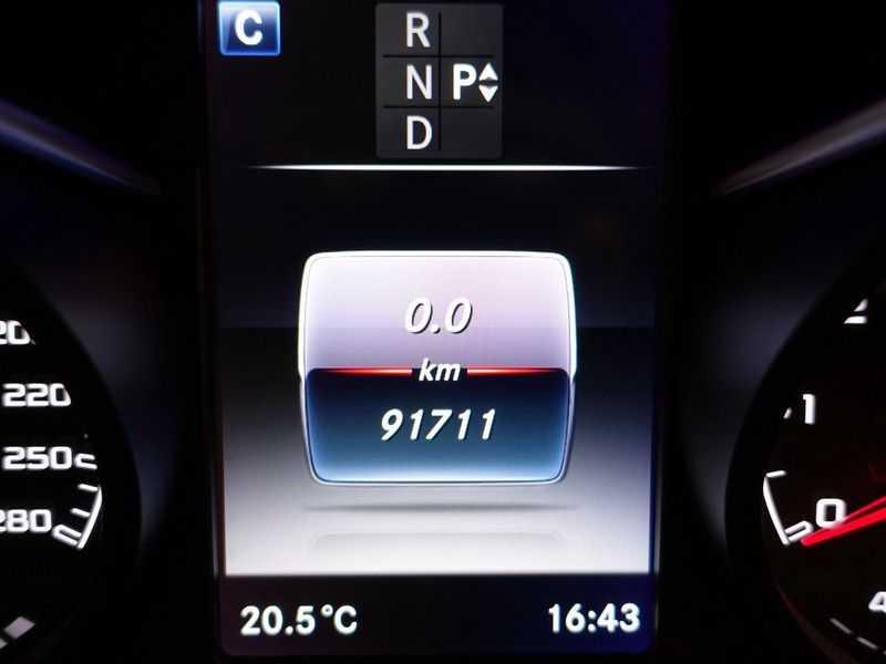 Mercedes-Benz C-Klasse 43 AMG 4MATIC 368pk Performance Carbon, Pano, Full afbeelding 21
