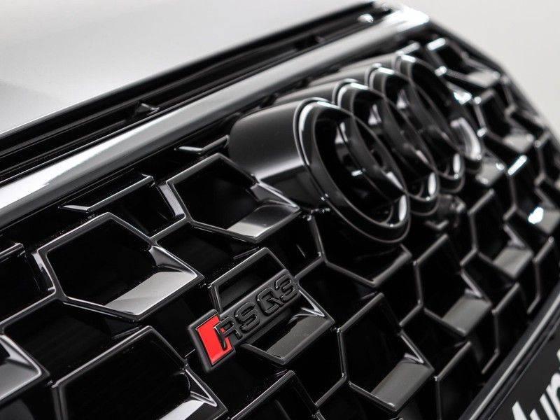Audi Q3 Sportback TFSI RS 400 pk | Pano.Dak | Camera | Adapt.Cruise | Trekhaak| | Zwart Optiek | Alcanatara | RS Dynamic | afbeelding 16